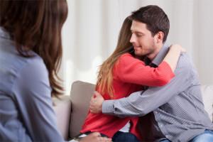 Terapia par i małżeńska UK